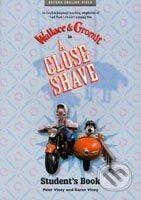 Oxford University Press A Close Shave Student´s Book - N. Park, B. Baker, P. Viney, K. Viney cena od 277 Kč