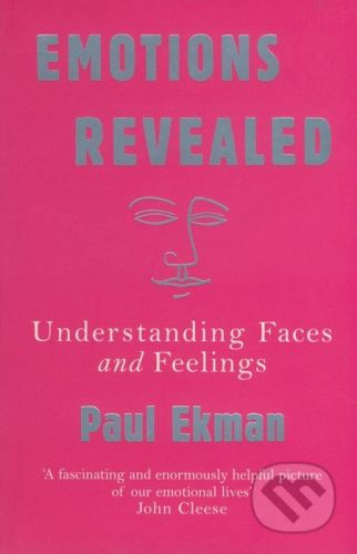 Owl Books Emotions Revealed - Paul Ekman cena od 303 Kč