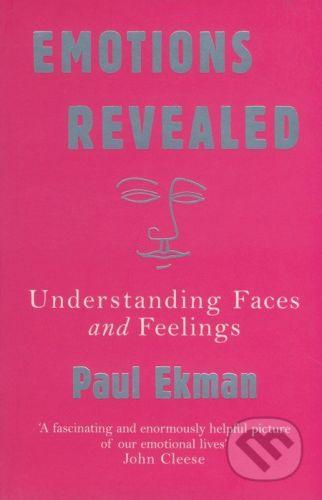 Owl Books Emotions Revealed - Paul Ekman cena od 312 Kč
