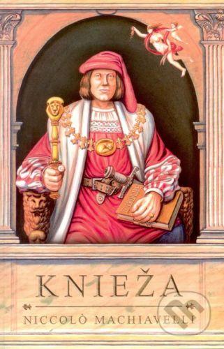Thetis Knieža - Niccol cena od 262 Kč
