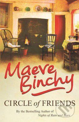 Arrow Books Circle of Friends - Maeve Binchy cena od 229 Kč