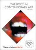Thames & Hudson The Body in Contemporary Art - Sally O´Reilly cena od 298 Kč