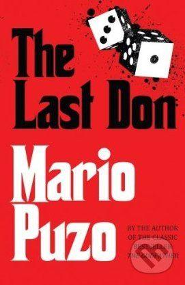 Mario Puzo: The Last Don cena od 118 Kč