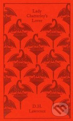 Penguin Books Lady Chatterley's Lover - D. H. Lawrence cena od 344 Kč