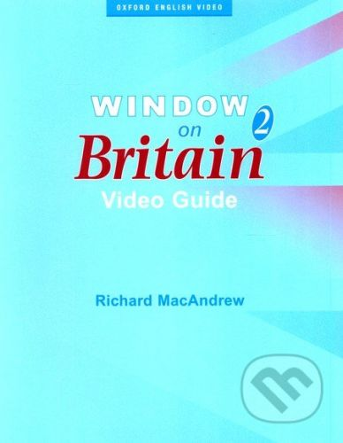 Richard MacAndrew: Window on Britain 2 Video Guide cena od 186 Kč