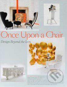 Gestalten Verlag Once Upon a Chair - cena od 980 Kč