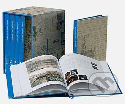 Bakker Nienke, Jansen Leo, Luijten Hans: Vincent van Gogh: The Letters cena od 8800 Kč