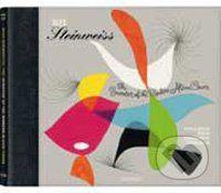 Taschen Alex Steinweiss, The Inventor of the Modern Album Cover - Kevin Reagan, Steven Heller, Alex Steinweiss cena od 18900 Kč