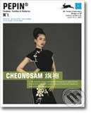 XXL obrazek Pepin Press Cheongsam -