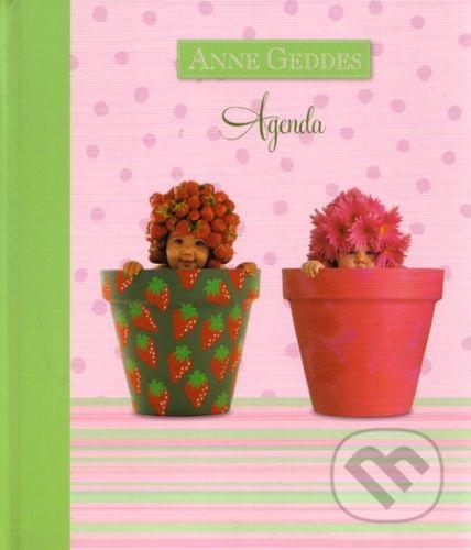 Geddes Group Holdings Agenda - Anne Geddes cena od 83 Kč
