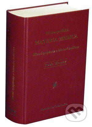 Alternativa Homeopatická materia medica - Robin Murphy cena od 3141 Kč