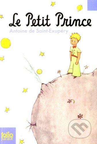 Saint-Exupery, A de: Le Petit Prince cena od 178 Kč