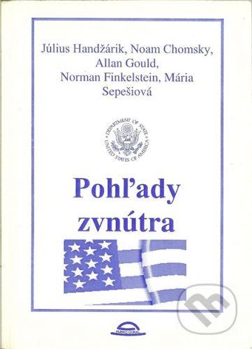 Kubko Goral Pohľady zvnútra - Július Handžárik a kol. cena od 147 Kč