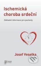 Facta medica Ischemická choroba srdeční - Jozef Veselka cena od 119 Kč