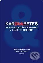 Facta medica Kardiabetes - Jindřiška Perušičová, Richard Češka a kolektív cena od 449 Kč