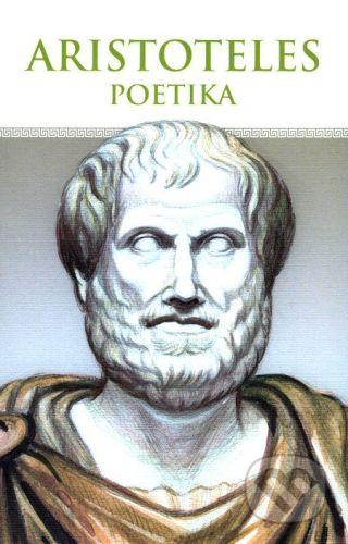 Thetis Poetika - Aristoteles cena od 184 Kč