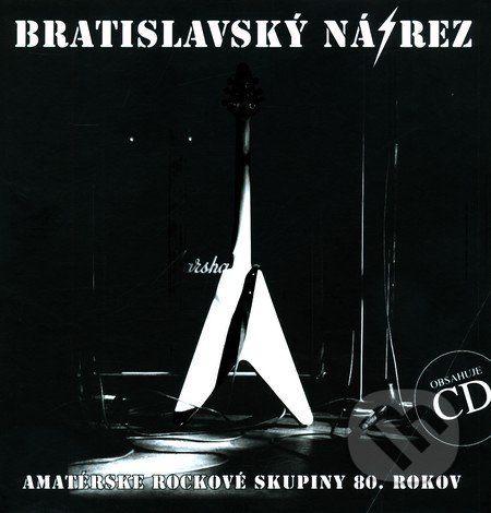 vydavateľ neuvedený Bratislavský narez -