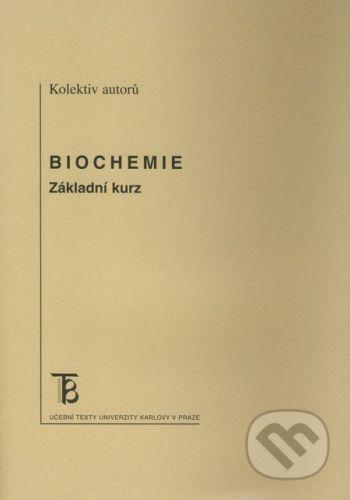 Karolinum Biochemie - Danuše Sofrová a kol. cena od 231 Kč