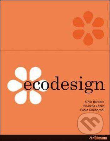 Ullmann Eco Design - Silvia Barbero cena od 799 Kč