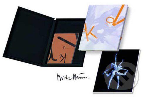 Ullmann Malakhov: Collector Edition - Dieter Blum cena od 8891 Kč