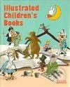 Black Dog Publishing Illustrated Children's Books - Duncan Mccorquodale cena od 774 Kč