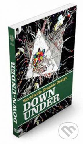 Feierabend Woldwide Graphic Design : Down Under - Australia & New Zeland - cena od 424 Kč