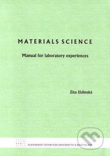 STU Materials science - Zita Iždinská cena od 77 Kč