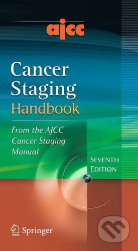 Springer Verlag AJCC Cancer Staging Handbook - Stephen B. Edge cena od 1098 Kč