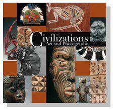 Ivan Bargna: Civilizations cena od 918 Kč