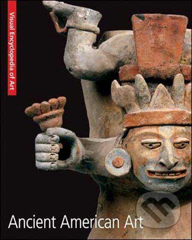 vydavateľ neuvedený Ancient American Art - cena od 119 Kč