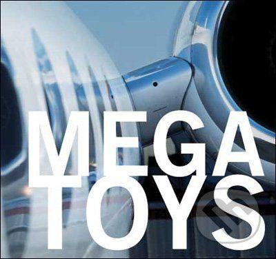 vydavateľ neuvedený Megatoys - cena od 299 Kč