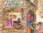 Egmont Books Bearn - Tumtum and Nutmeg - Emily Bearn cena od 189 Kč