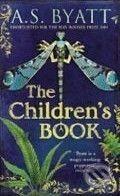 TBS The Children's Book - A.S. Byatt cena od 243 Kč