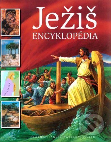 Karmelitánské nakladatelství Ježiš - cena od 311 Kč