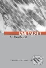 Karolinum Lyme carditis - Petr Bartůněk cena od 164 Kč