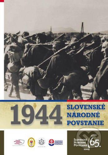 Dali-BB Slovenské národné povstanie 1944 - Stanislav Mičev a kolektív cena od 649 Kč