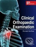 Churchill Livingstone Clinical Orthopaedic Examination - Ronald McRae cena od 1592 Kč