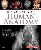 Mosby Imaging Atlas of Human Anatomy - Peter H. Abrahams cena od 1540 Kč