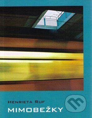 Formát Mimobežky - Henrieta Ruf cena od 103 Kč