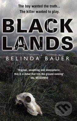 Transworld Blacklands - Belinda Bauer cena od 243 Kč