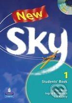 Pearson, Longman New Sky 1 - Brian Abbs, Ingrid Freebairn cena od 346 Kč