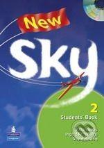 Pearson, Longman New Sky 2 - Brian Abbs, Ingrid Freebairn cena od 346 Kč