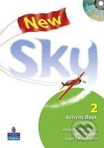 Pearson, Longman New Sky 2 - Jonathan Bygrave, Brian Abbs cena od 179 Kč