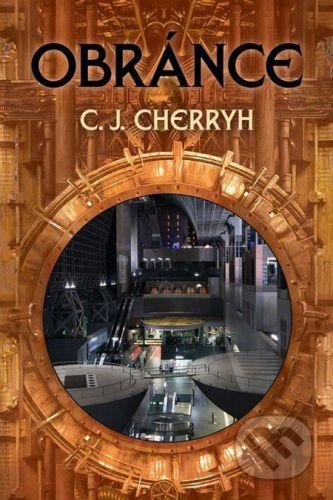 C. J. Cherryh: Obránce cena od 198 Kč