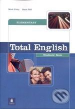 Pearson, Longman Total English - Elementary - M. Foley cena od 932 Kč