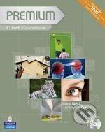 Pearson, Longman Premium - C1 - Araminta Crace, Elaine Boyd cena od 522 Kč