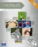 Pearson, Longman Premium - C1 - Anthony Cosgrove cena od 373 Kč