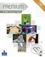 Pearson, Longman Premium - C1 - Susan Hutchison cena od 806 Kč