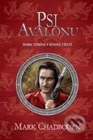 Polaris Psi Avalonu - Mark Chadbourn cena od 223 Kč