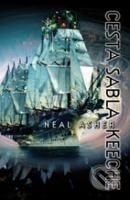 Neal Asher: Cesta Sabla Keeche cena od 229 Kč